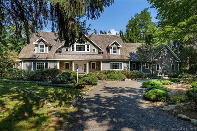 1 Brockway Ferry Road, Deep River, CT 06417 (MLS #170253967) :: Michael & Associates Premium Properties | MAPP TEAM