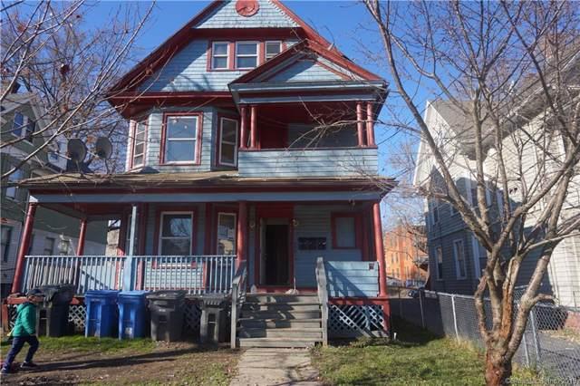 381 Sigourney Street, Hartford, CT 06112 (MLS #170253972) :: Michael & Associates Premium Properties | MAPP TEAM