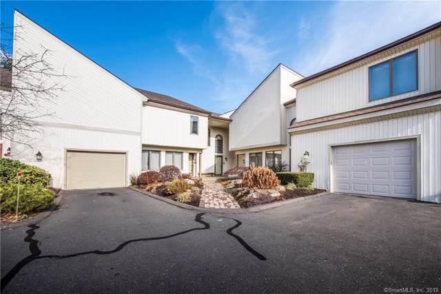 12 Spindle Hill Road 7E, Wolcott, CT 06716 (MLS #170253994) :: Michael & Associates Premium Properties | MAPP TEAM