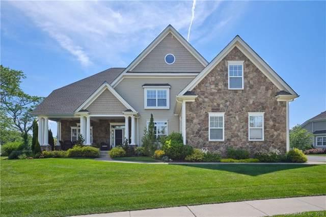 23 Bay Hill Drive #23, Bloomfield, CT 06002 (MLS #170254042) :: Carbutti & Co Realtors