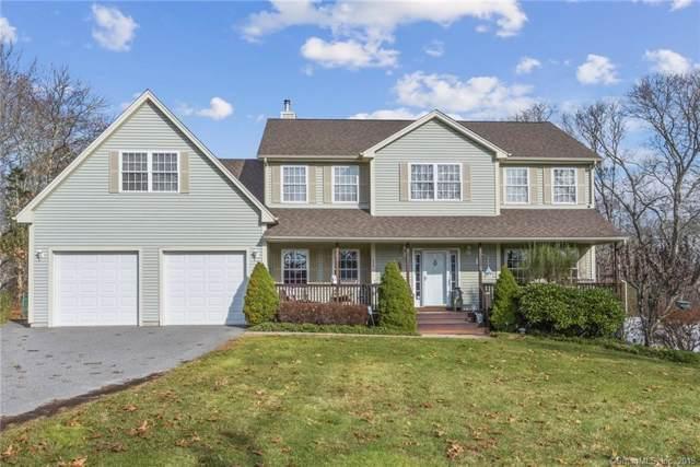 229 Greenhaven Road, Stonington, CT 06379 (MLS #170254119) :: Michael & Associates Premium Properties | MAPP TEAM