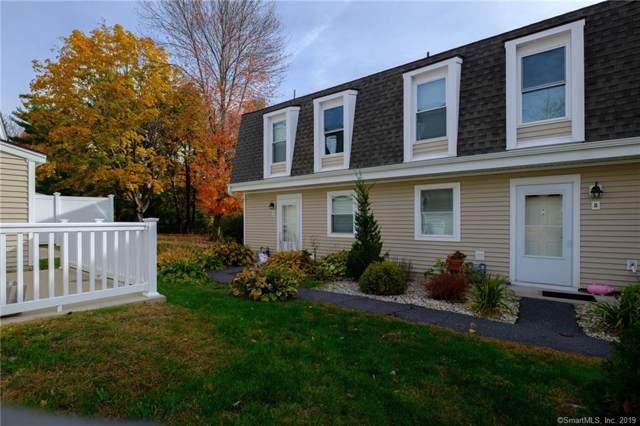 307 Brittany Farms Road A, New Britain, CT 06053 (MLS #170254138) :: Mark Boyland Real Estate Team