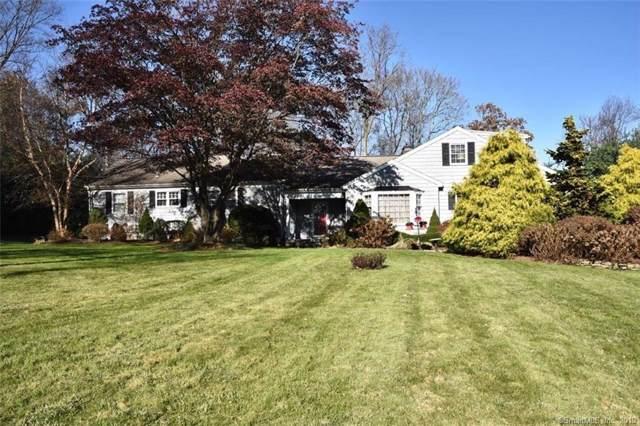 16 Pequot Drive, Norwalk, CT 06855 (MLS #170254147) :: Mark Boyland Real Estate Team