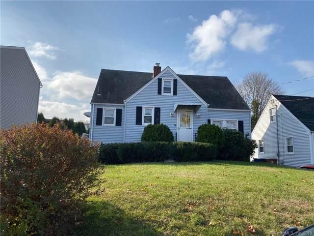 30 Summit Avenue, Shelton, CT 06484 (MLS #170254151) :: Mark Boyland Real Estate Team