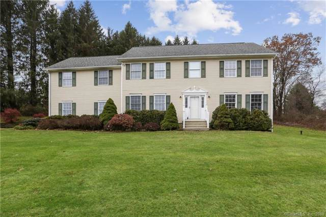 1 Wimisink Road, Sherman, CT 06784 (MLS #170254169) :: Mark Boyland Real Estate Team