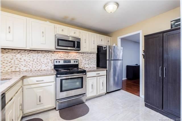 27 Chestnut Court #27, Cromwell, CT 06416 (MLS #170254188) :: Mark Boyland Real Estate Team
