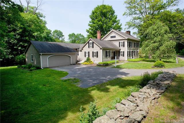 29 Fuller Road, Barkhamsted, CT 06063 (MLS #170254215) :: Carbutti & Co Realtors