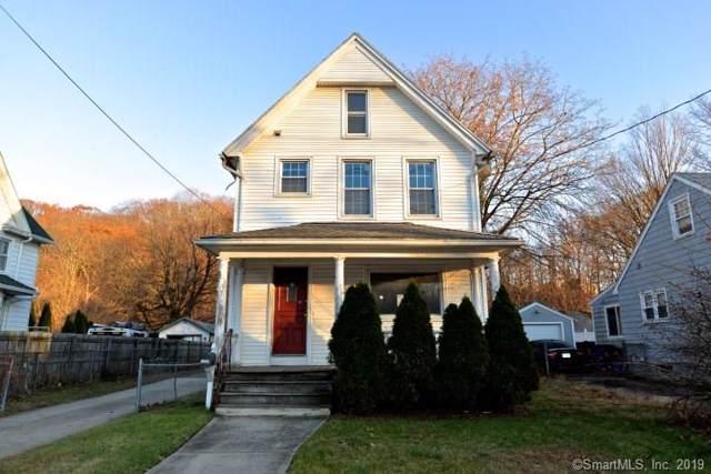 1455 Quinnipiac Avenue, New Haven, CT 06513 (MLS #170254250) :: Michael & Associates Premium Properties   MAPP TEAM