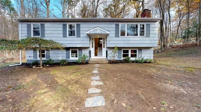 36 Mamanasco Road, Ridgefield, CT 06877 (MLS #170254254) :: Mark Boyland Real Estate Team
