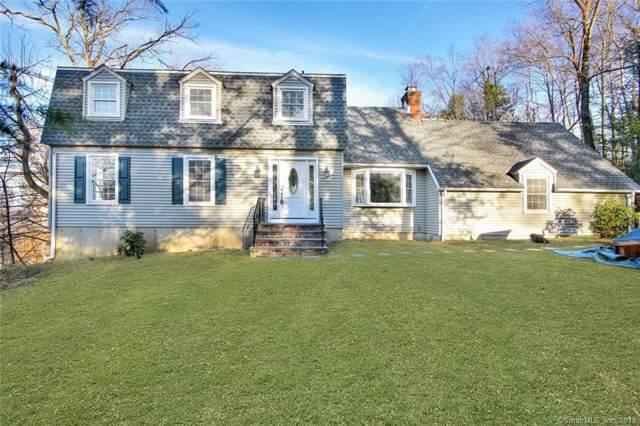 15 Chestnut Hill Drive, New Fairfield, CT 06812 (MLS #170254271) :: Kendall Group Real Estate | Keller Williams
