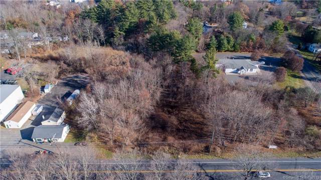 321 S Main Street, Newtown, CT 06470 (MLS #170254274) :: Michael & Associates Premium Properties | MAPP TEAM