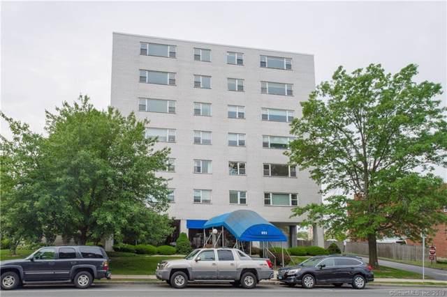 893 Farmington Avenue 3D, West Hartford, CT 06119 (MLS #170254286) :: Coldwell Banker Premiere Realtors