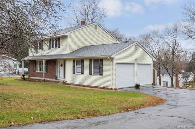 23 Birchwood Drive, Killingly, CT 06241 (MLS #170254334) :: The Higgins Group - The CT Home Finder