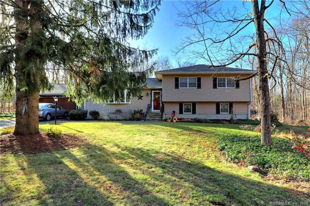 797 Old Litchfield Turnpike, Bethany, CT 06524 (MLS #170254354) :: Carbutti & Co Realtors