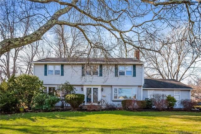 68 Burnwood Drive, Bloomfield, CT 06002 (MLS #170254376) :: Carbutti & Co Realtors