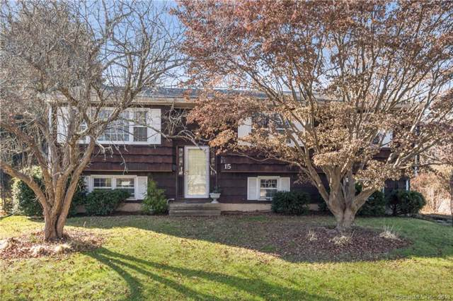 15 Rosemary Lane, Guilford, CT 06437 (MLS #170254377) :: Carbutti & Co Realtors