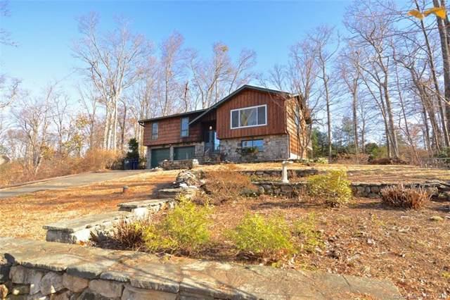 43 Ridge Road, New Fairfield, CT 06812 (MLS #170254387) :: Kendall Group Real Estate | Keller Williams