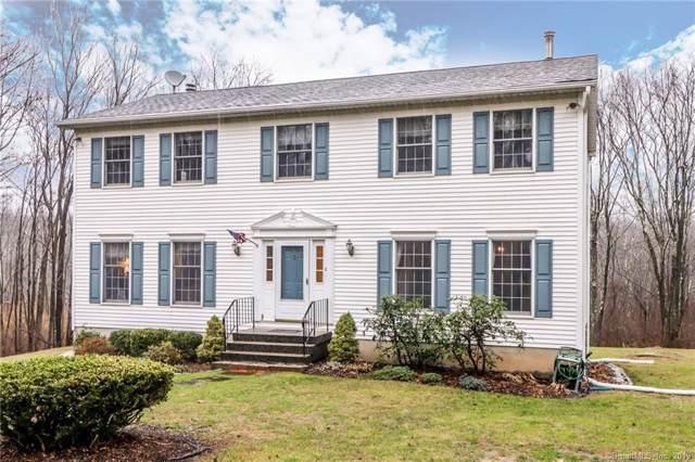235 Middle River Road, Danbury, CT 06811 (MLS #170254415) :: Michael & Associates Premium Properties | MAPP TEAM