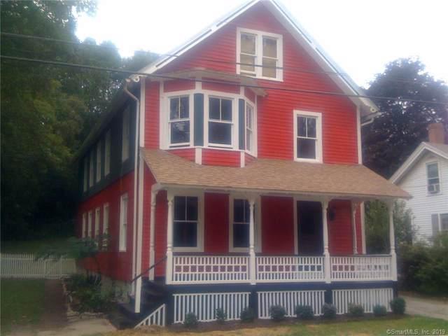 39 Pearl Street, Groton, CT 06355 (MLS #170254453) :: Coldwell Banker Premiere Realtors