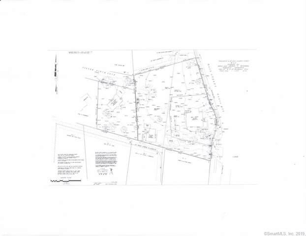 563 Main Street, Ridgefield, CT 06877 (MLS #170254481) :: Kendall Group Real Estate | Keller Williams