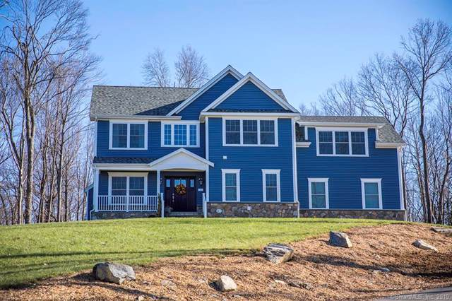 6 Timber Ridge Lane, Beacon Falls, CT 06403 (MLS #170254486) :: Coldwell Banker Premiere Realtors