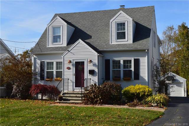 381 Washington Parkway, Stratford, CT 06615 (MLS #170254494) :: Mark Boyland Real Estate Team