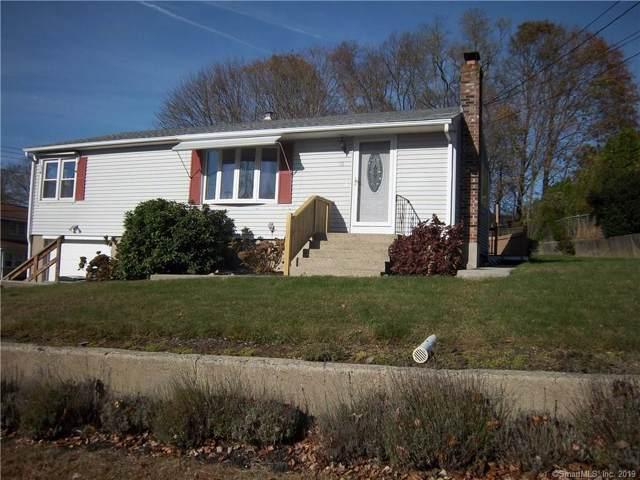 10 Senkow Drive, Groton, CT 06340 (MLS #170254512) :: Coldwell Banker Premiere Realtors