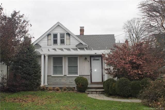 76 Vesper Street, Fairfield, CT 06825 (MLS #170254541) :: Mark Boyland Real Estate Team