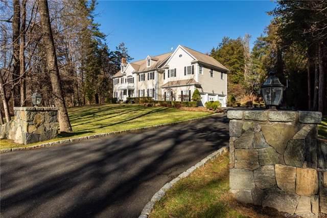 50 Old South Salem Road, Ridgefield, CT 06877 (MLS #170254661) :: Michael & Associates Premium Properties | MAPP TEAM