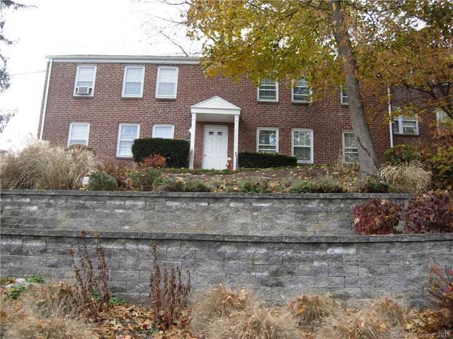 10 Clarmore Drive 2A, Norwalk, CT 06850 (MLS #170254734) :: The Higgins Group - The CT Home Finder