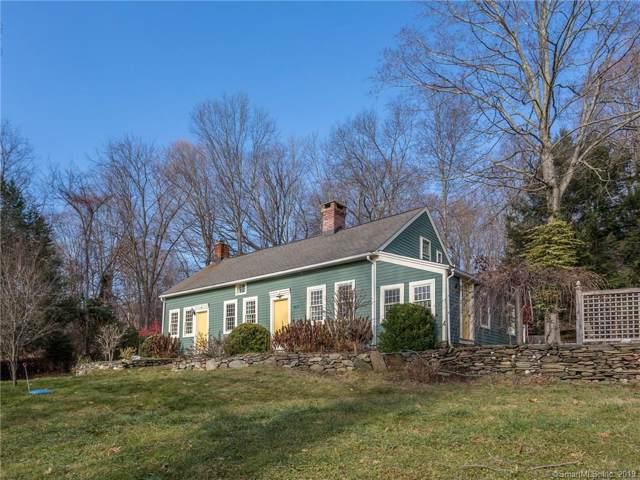 5 Carriage Lane, Roxbury, CT 06783 (MLS #170254792) :: GEN Next Real Estate