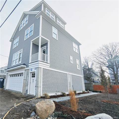 10 Derby Avenue, Milford, CT 06460 (MLS #170254793) :: The Higgins Group - The CT Home Finder
