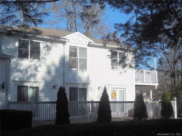 1 Morgan Street #5, Stonington, CT 06379 (MLS #170254796) :: Michael & Associates Premium Properties | MAPP TEAM