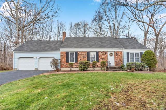 9 Little Hollow Road, Madison, CT 06443 (MLS #170254814) :: Carbutti & Co Realtors