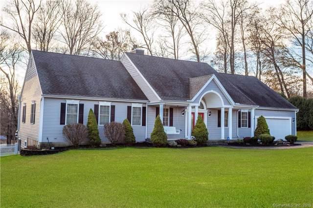 52 Fox Hollow Lane, Bristol, CT 06010 (MLS #170254900) :: Mark Boyland Real Estate Team