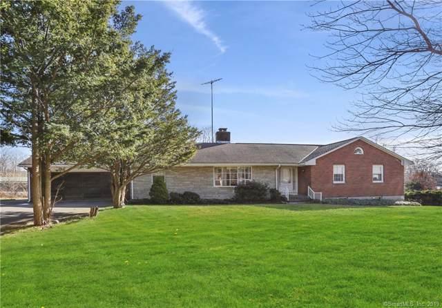 660 Amity Road, Bethany, CT 06524 (MLS #170254919) :: Mark Boyland Real Estate Team
