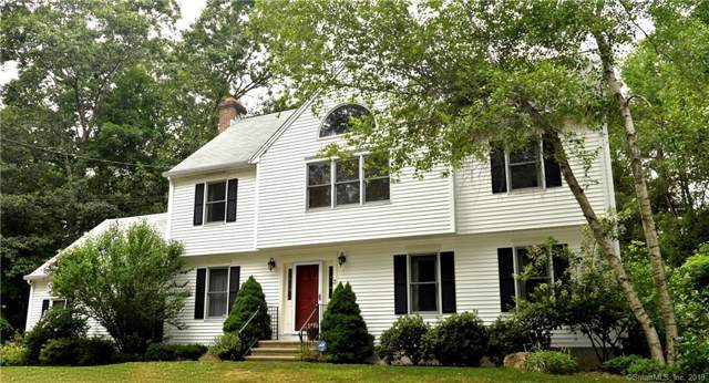 3 Fawn Hill Court Road, Guilford, CT 06437 (MLS #170254920) :: Carbutti & Co Realtors