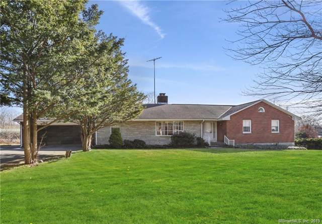 660 Amity Road, Bethany, CT 06524 (MLS #170254922) :: Mark Boyland Real Estate Team