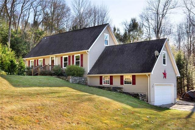 13 Woodland Acres, Barkhamsted, CT 06063 (MLS #170254935) :: Kendall Group Real Estate | Keller Williams