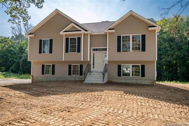 2132 Long Hill Road, Guilford, CT 06437 (MLS #170254952) :: GEN Next Real Estate