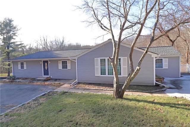 438 S Main Street, Plymouth, CT 06786 (MLS #170254955) :: Mark Boyland Real Estate Team