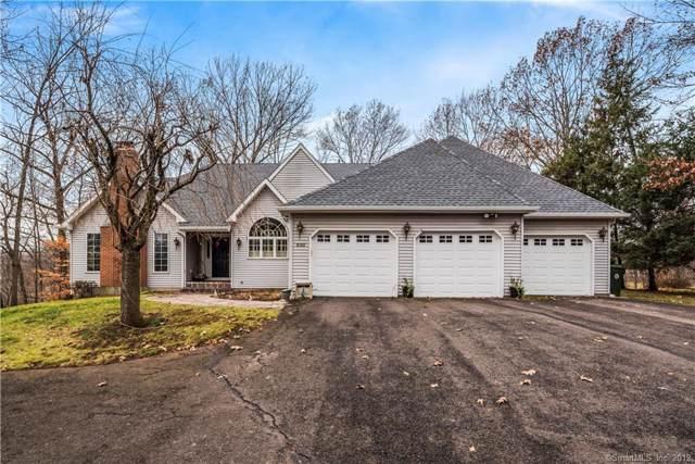 830 Norton Road, Berlin, CT 06037 (MLS #170254980) :: Kendall Group Real Estate | Keller Williams