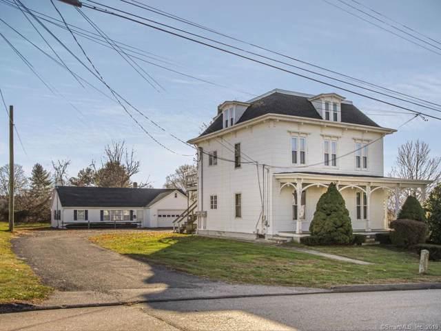 28-30 School Street, Stonington, CT 06378 (MLS #170255001) :: Coldwell Banker Premiere Realtors