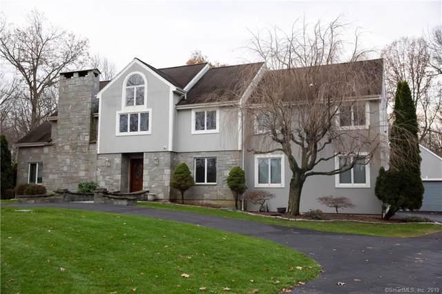 33 Justine Drive, North Haven, CT 06473 (MLS #170255042) :: Carbutti & Co Realtors