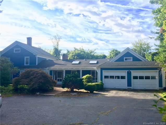 769 Daniels Farm Road, Trumbull, CT 06611 (MLS #170255046) :: Michael & Associates Premium Properties | MAPP TEAM