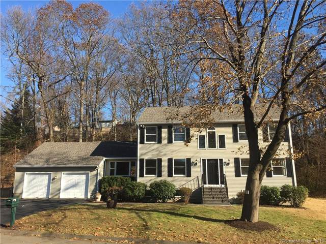 57 Strong Street Extension, East Haven, CT 06512 (MLS #170255066) :: Carbutti & Co Realtors