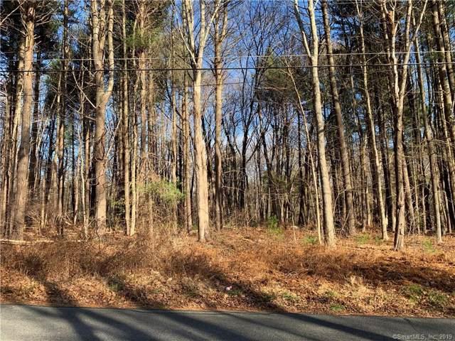 578 Buff Cap Road, Tolland, CT 06084 (MLS #170255084) :: GEN Next Real Estate