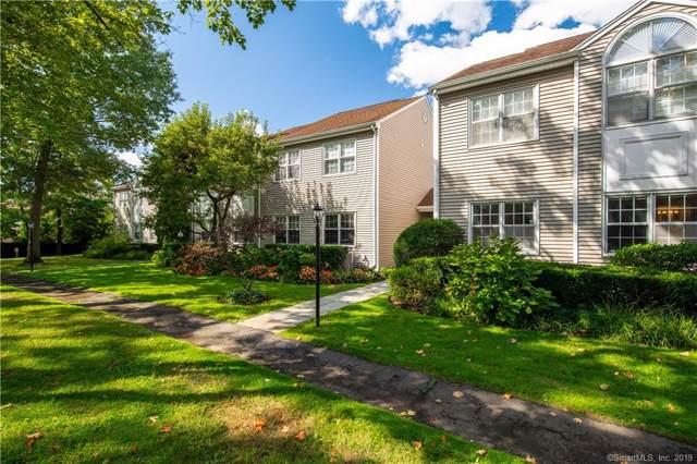 51 Old Kings Highway #5, Greenwich, CT 06870 (MLS #170255106) :: Michael & Associates Premium Properties | MAPP TEAM