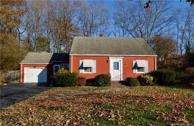 29 Blue Hills Avenue, Hamden, CT 06514 (MLS #170255114) :: Carbutti & Co Realtors