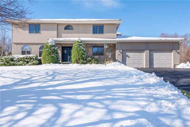 198 Kent Lane, South Windsor, CT 06074 (MLS #170255125) :: Michael & Associates Premium Properties | MAPP TEAM